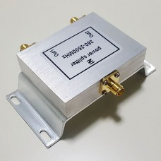 2 Way SMA Female Jack RF Power Splitter/Divider 380-2500MHz