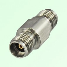 26.5G 3.5mm Female Jack to SMA Female Jack RF Adapter