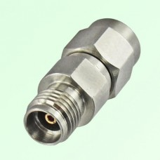 26.5G 3.5mm Female Jack to SMA Male Plug RF Adapter
