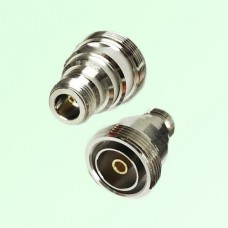 RF Adapter 7/16 DIN Female Jack to N Female Jack