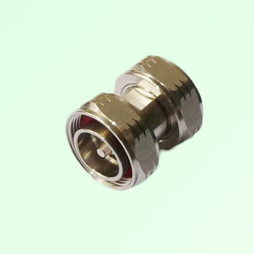 RF Adapter 7/16 DIN Male Plug to 7/16 DIN Male Plug
