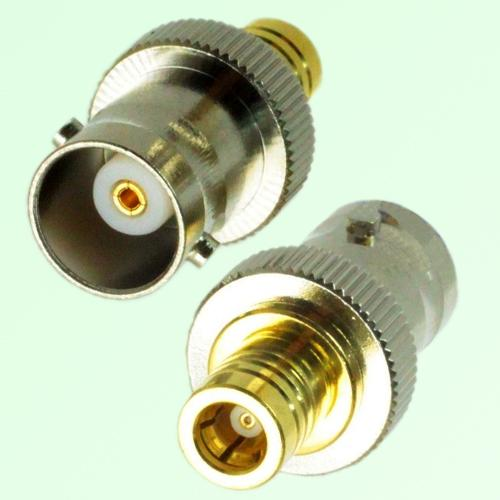 RF Adapter BNC Female Jack to SMB Female Jack