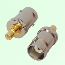 RF Adapter BNC Female Jack to SMC Male Plug