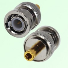 RF Adapter BNC Male Plug to SSMB Female Jack