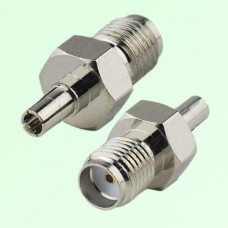 RF Adapter CRC9 Male Plug to SMA Female Jack