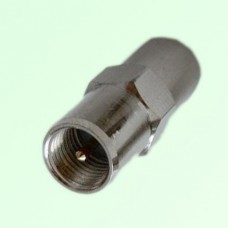 RF Adapter FME Male Plug to FME Male Plug