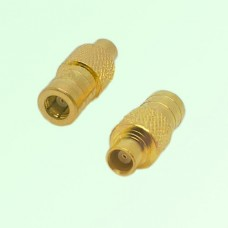 RF Adapter MCX Female Jack to SMB Female Jack