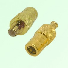 RF Adapter MCX Male Plug to SMB Female Jack
