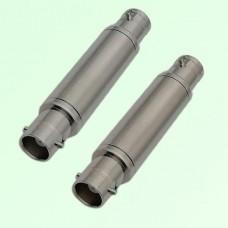 RF Adapter Mini BNC Female Jack to Mini BNC Female Jack