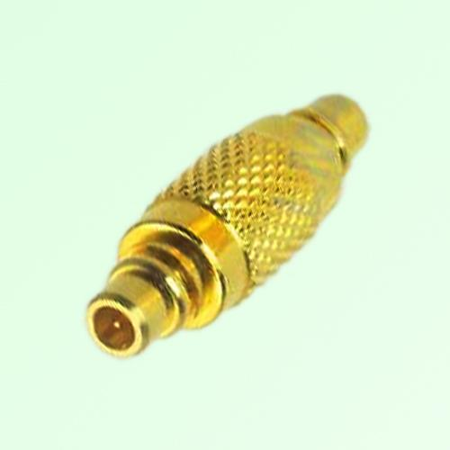 RF Adapter MMCX Male Plug to MMCX Male Plug