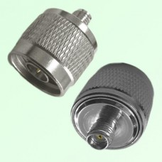 13GHz RF Adapter N Male Plug to SMA Female Jack