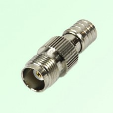 RF Adapter QMA Male Plug to TNC Female Jack