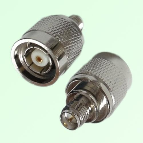 RF Adapter RP SMA Female Jack to RP TNC Male Plug