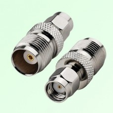 RF Adapter RP SMA Male Plug to TNC Female Jack