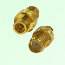 RF Adapter SMA Female Jack to SMP Male Plug