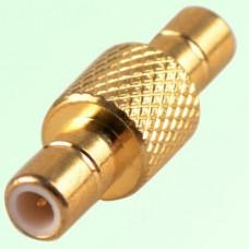 RF Adapter SMB Male Plug to SMB Male Plug