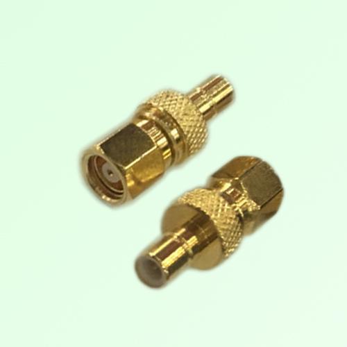 RF Adapter SMB Male Plug to SMC Female Jack