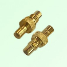 RF Adapter SMB Male Plug to SMC Male Plug