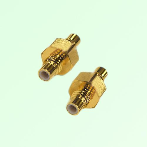 RF Adapter SMC Male Plug to SMC Male Plug