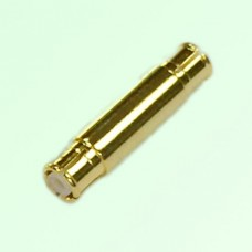 Long SMP Female Jack to SMP Female Jack Adapter