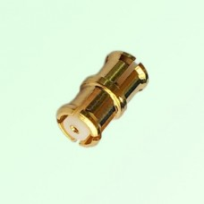 RF Adapter SMP Female Jack to SMP Female Jack