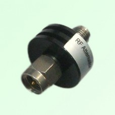 SMA Attenuator SMA Female Jack to Male Plug 5W DC-13GHz 1-40dB