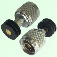 N Load N Male RF Coax Load 5W DC-13GHz