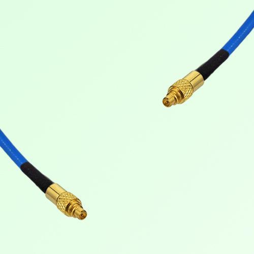Semi-Flexible Jumper MMCX Male to MMCX Male