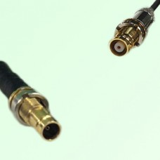 75ohm 1.0/2.3 DIN Female to 1.6/5.6 DIN Female Coax Cable Assembly
