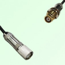 75ohm 1.6/5.6 DIN Male to 1.6/5.6 DIN Female Coax Cable Assembly