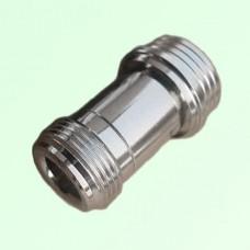 RF Adapter N Female Jack to QN Male Plug