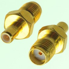 RF Adapter SMA Female Jack to SMB Male Plug